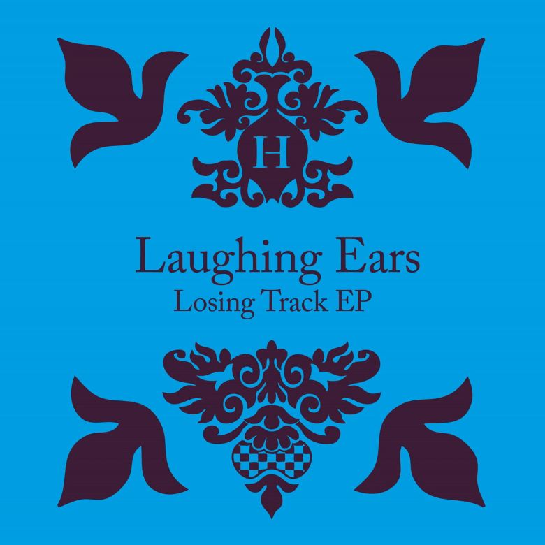 Laughing Ears - Losing Track
