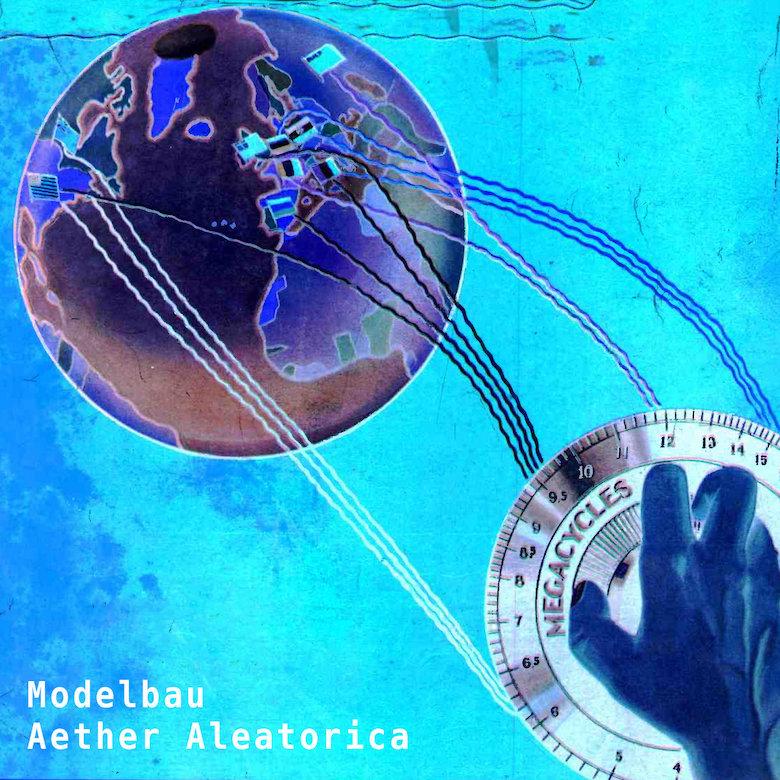 Modelbau - Aether Aleatorica
