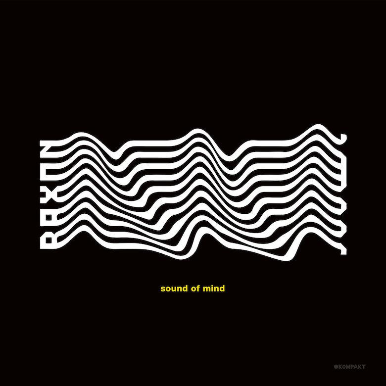 Raxon - Sound Of Mind
