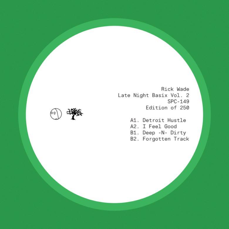 Rick Wade - Late Night Basix Vol 2