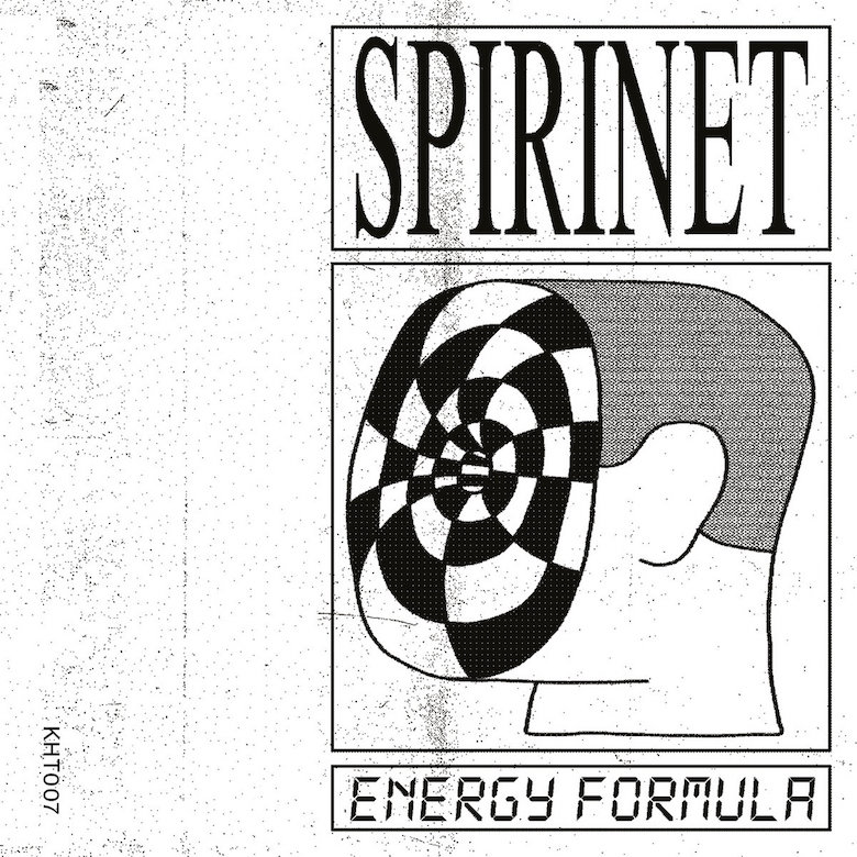 SPIRINET - ENERGY FORMULA