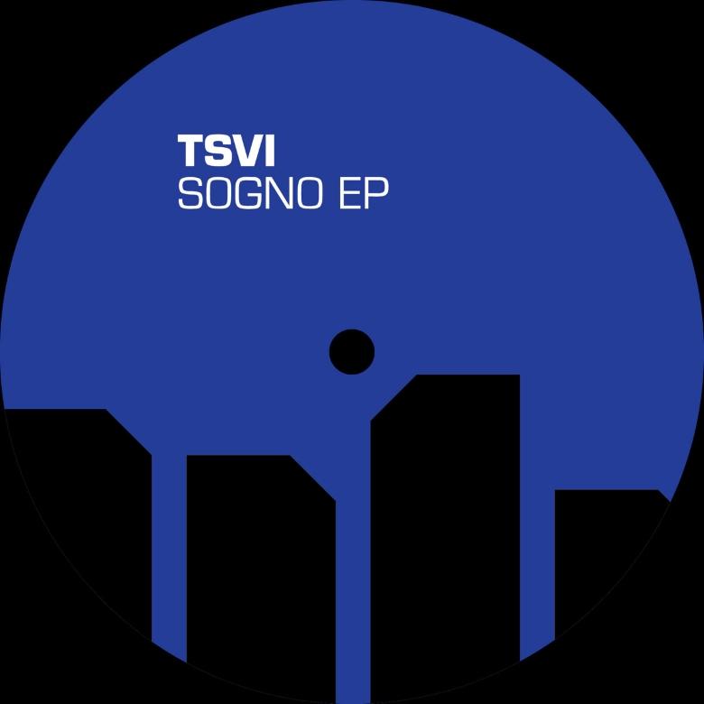 TSVI - Sogno EP