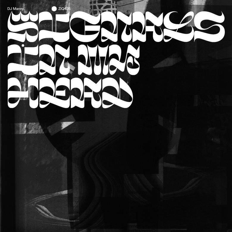 DJ Manny - Signals In My Head