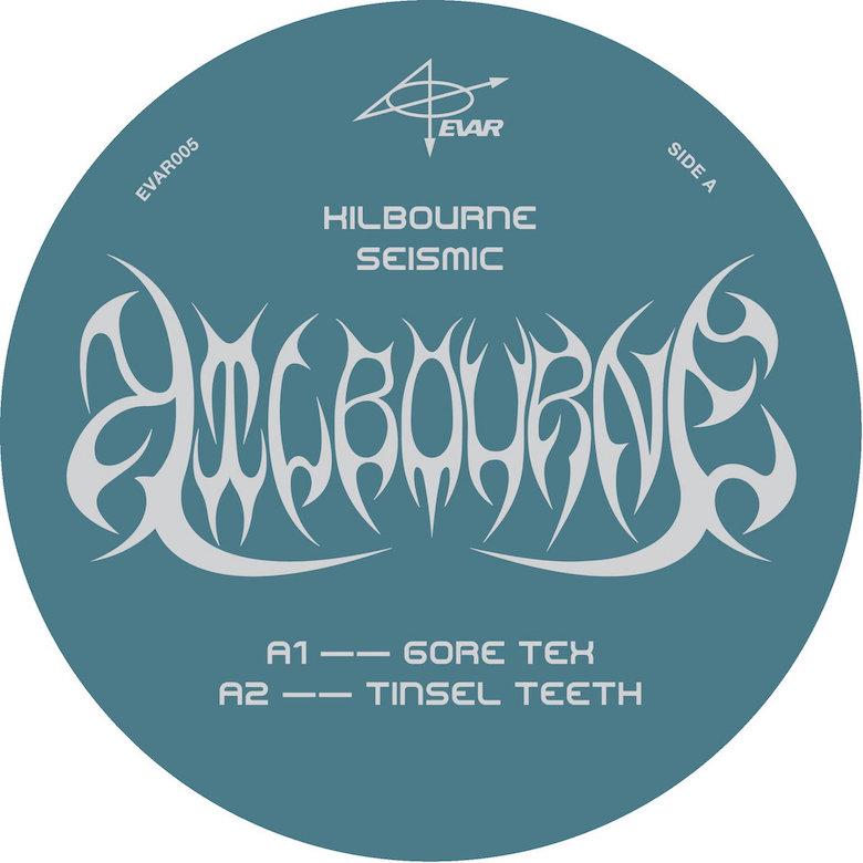 Kilbourne - Seismic (Evar)