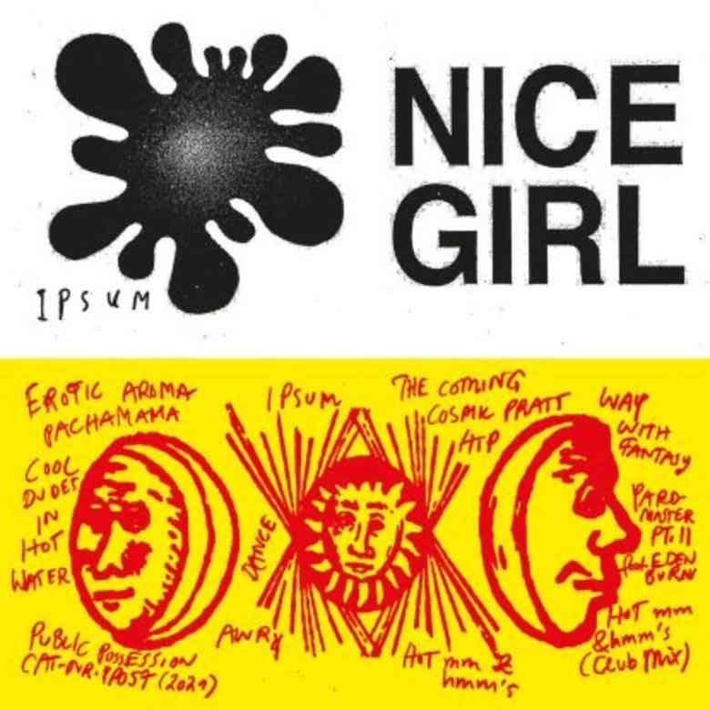 Nice Girl – Ipsum (Public Possession)