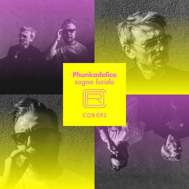 Phunkadelica – Sogno Lucido (Correspondant)
