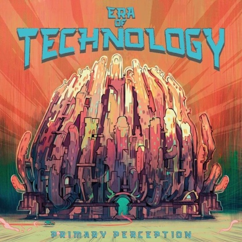 Primary Perception – Era of Technology (Slow Life)