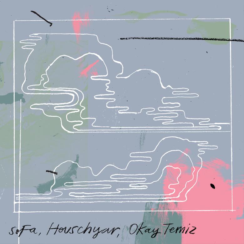 soFa, Houschyar, Okay Temiz – Şelale (Second Circle:Music From Memory)