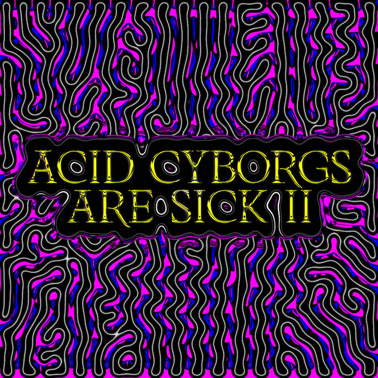 Alex Ranzino - Delusion (Everyone On Acid)