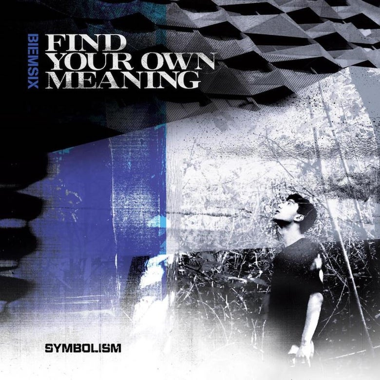 Biemsix – Find Your Own Meaning LP (Symbolism)