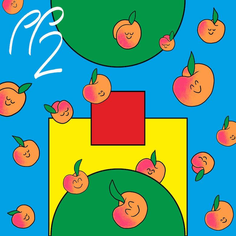 Diverse – Peach Pals, Vol. 2 (Peach Discs)