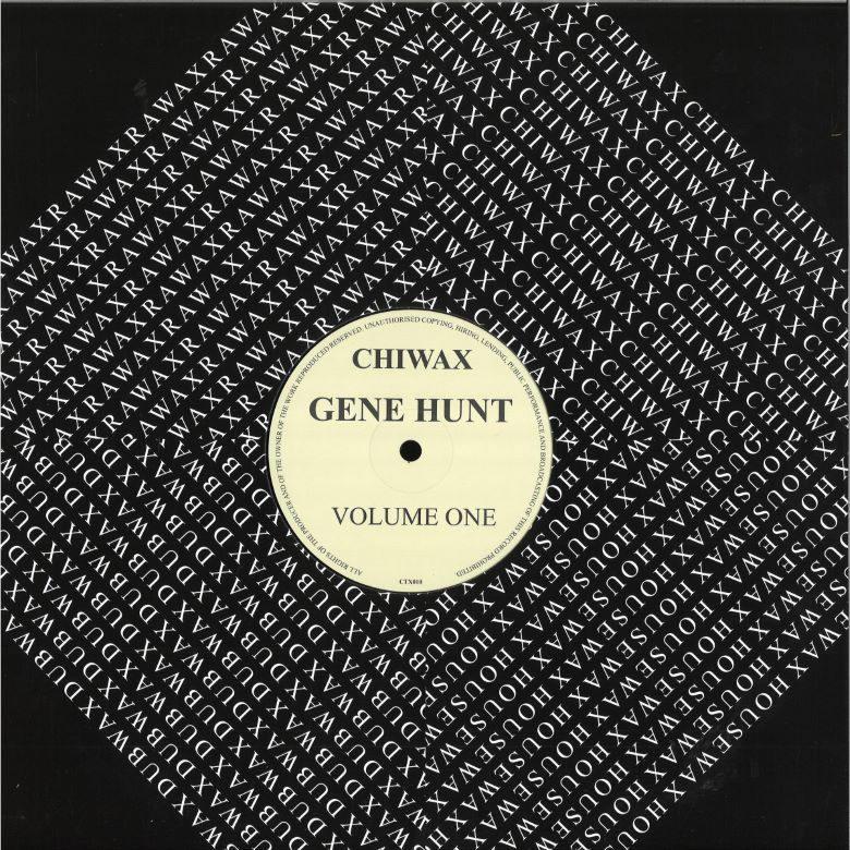 Gene Hunt - Volume One (Chiwax)