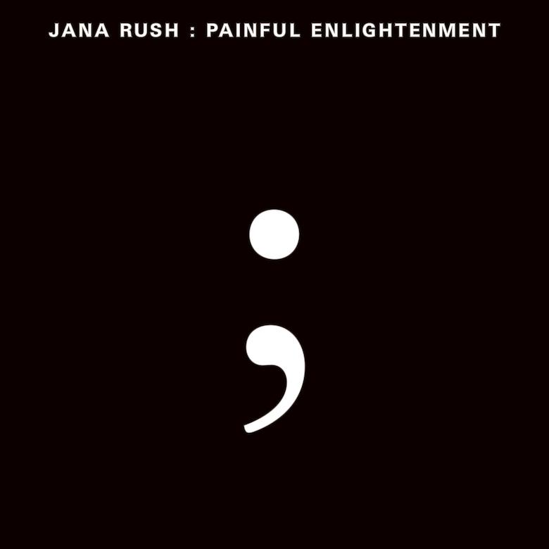 Jana Rush - Painful Enlightenment (Planet Mu)