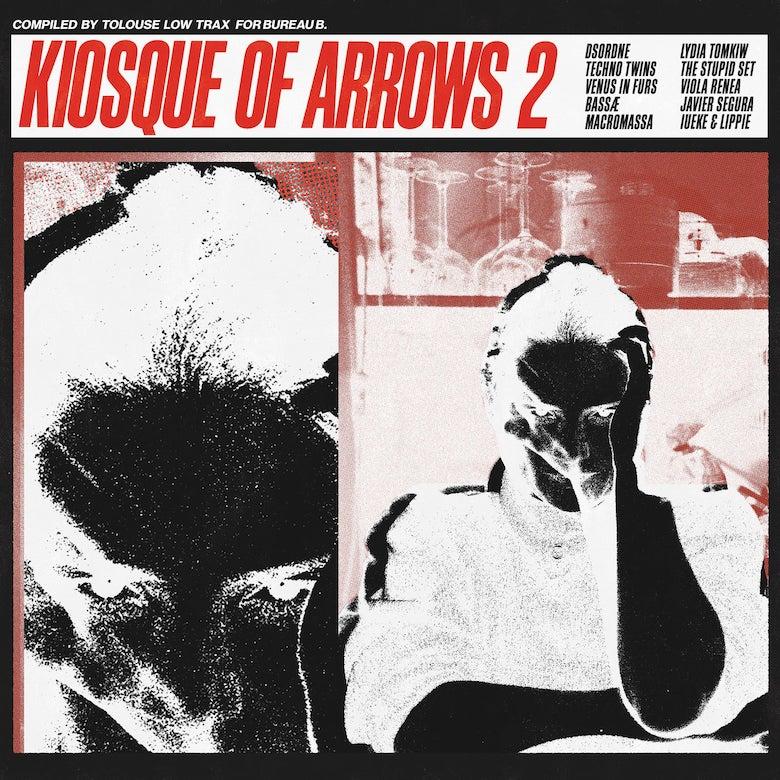 Kiosque Of Arrows 2 (Bureau B)
