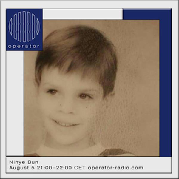 Ninye Bun – Operator Radio