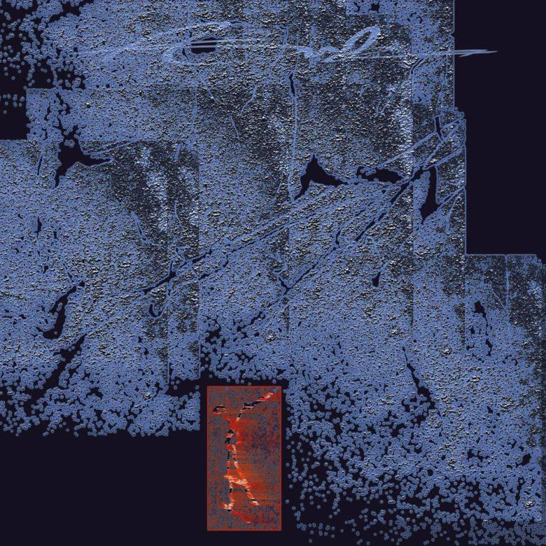 Radiation 30376 - Arka (Pinkman)