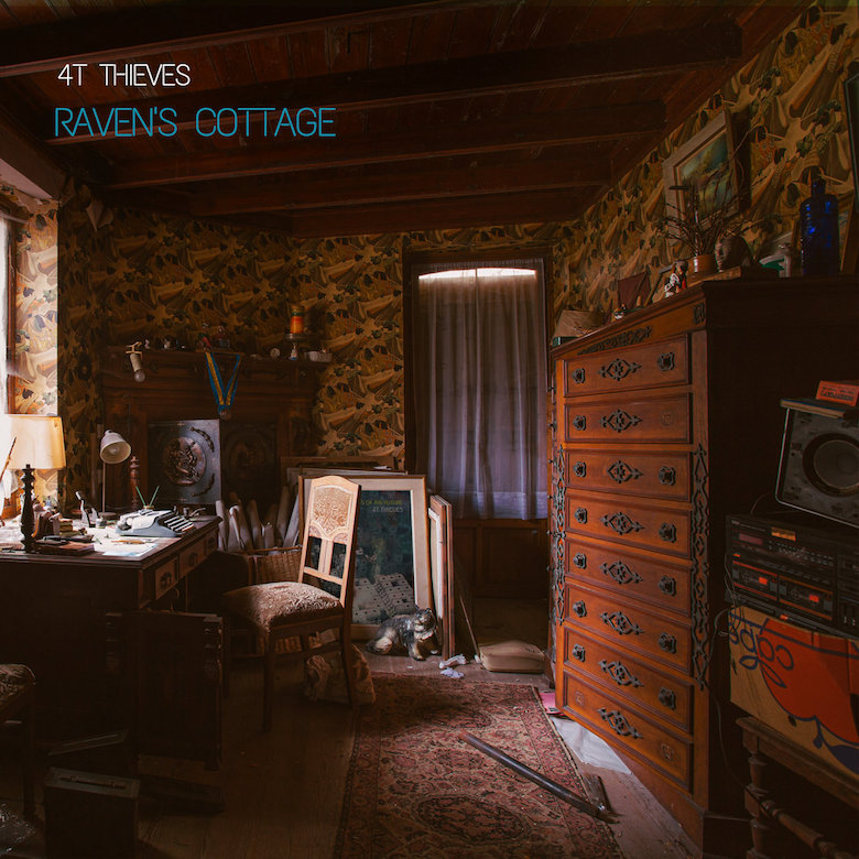 4T Thieves – Raven's Cottage (Rednetic)