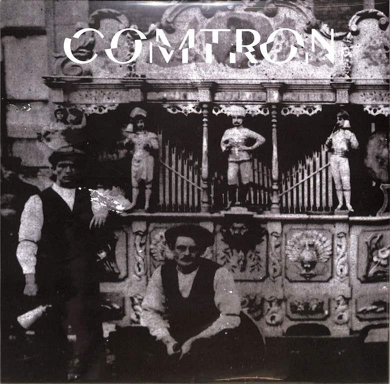 Comtron – The Roaring Twenties (Magnetron Music)