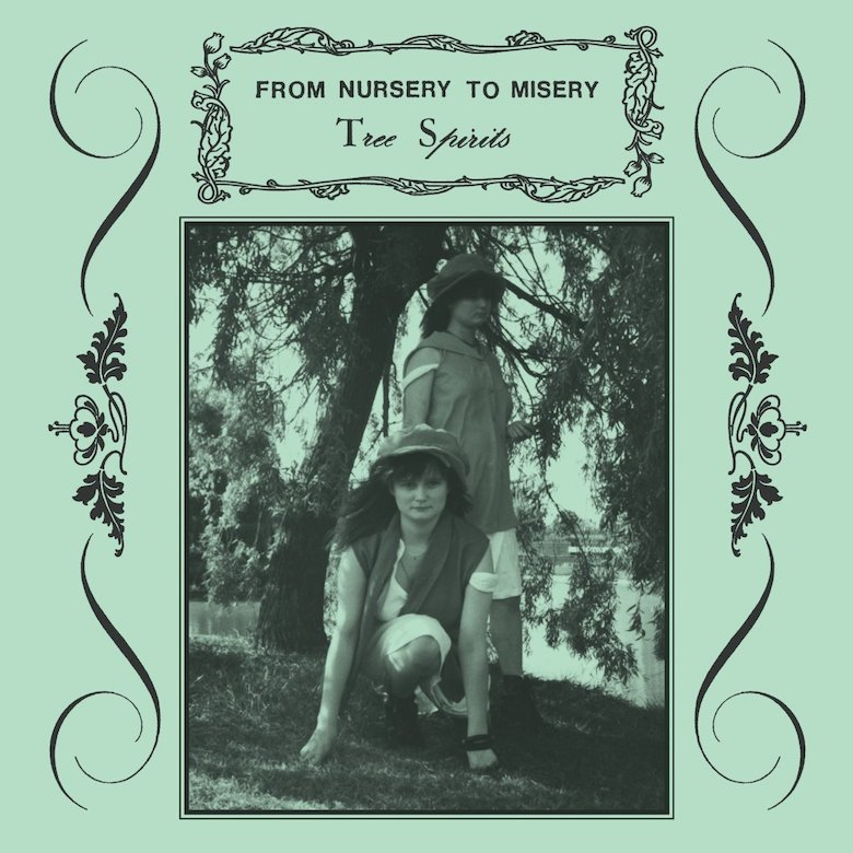 From Nursery to Misery – Tree Spirits (Dark Entries)