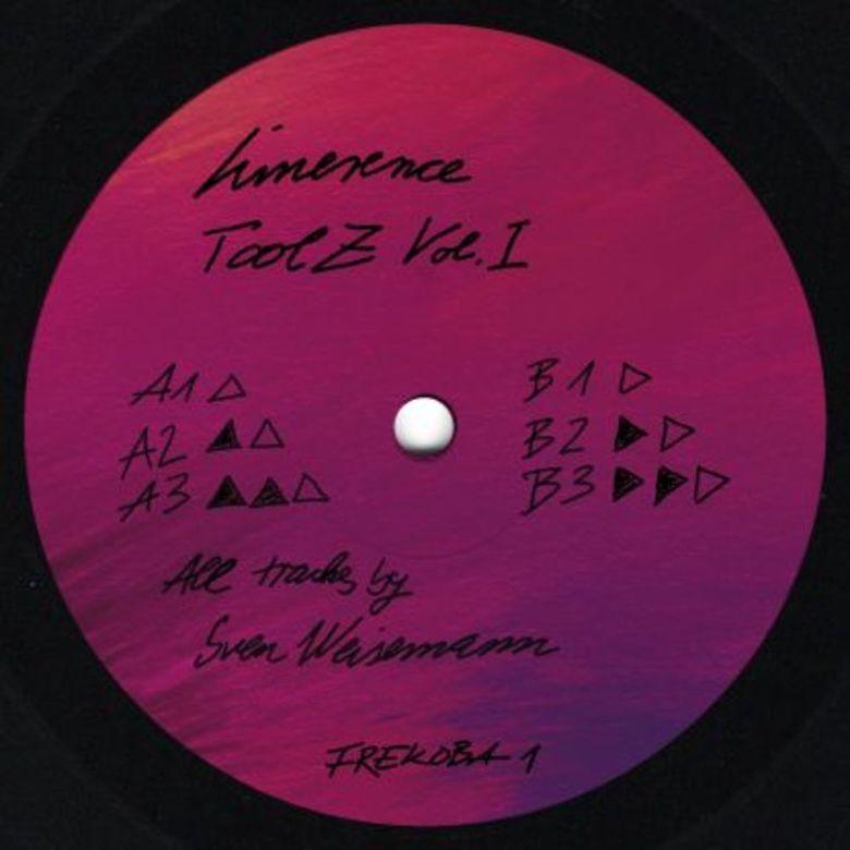 Sven Weisemann – Limerence ToolZ Vol. 1 (Mojuba)