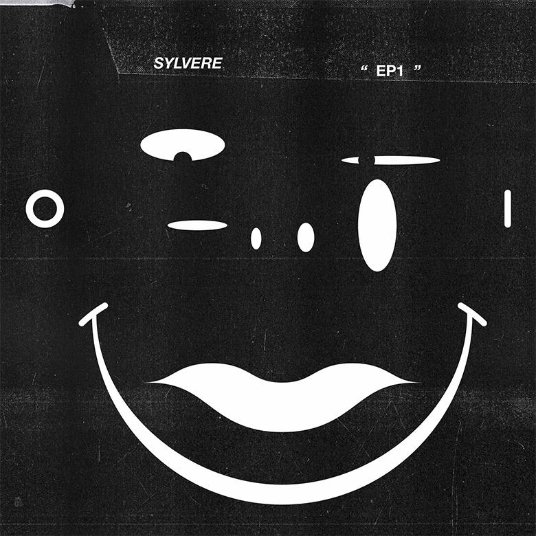 Sylvere - Because (Monkeytown Records)